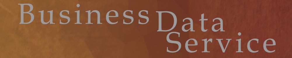 Business Data Service