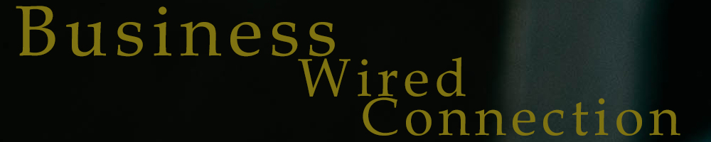 Business Wired Connection